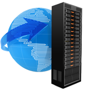 colocated servers