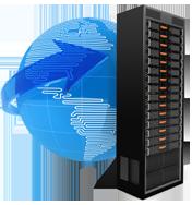 colocated servers