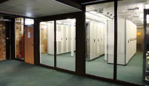 West Barn Data Centre
