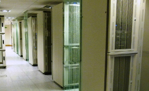 Delme Place Data Centre