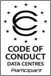 Data Center Code of Conduct Participant