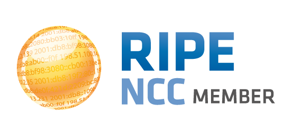RIPE Local Internet Registry